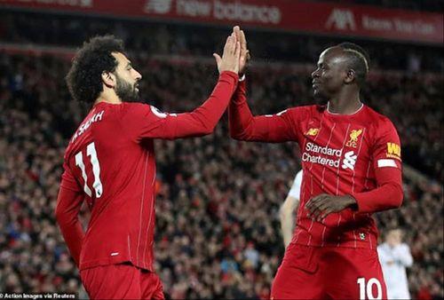Vòng 3 Ngoại hạng Anh: Arsenal khó cản Liverpool