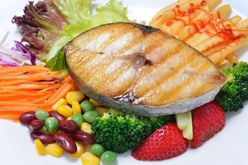 Lý do tại sao bạn nên ăn nhiều cá hơn
