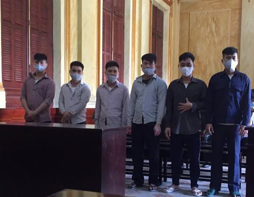 Tòa trả hồ sơ điều tra bổ sung vụ án nhóm 'siêu trộm'