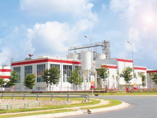 Công ty Việt Nam cung cấp gạo cho ông lớn bia thế giới
