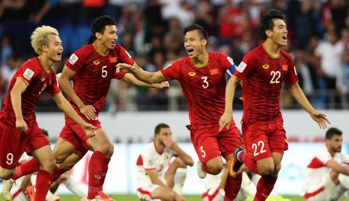Đội tuyển Việt Nam lên kế hoạch tập trung nhiều đợt năm 2021