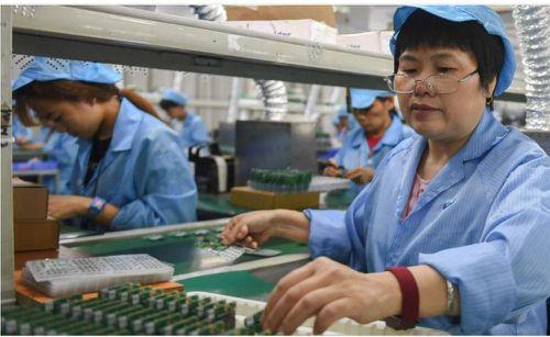 Hậu Covid-19: Sự hồi sinh của kinh tế Trung Quốc có bị tô hồng?