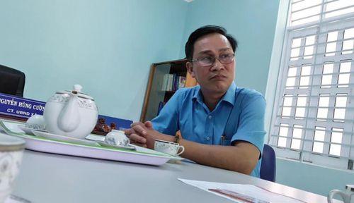 Khánh Hòa: Nạn 'Cát tặc' lộng hành, chính quyền bất lực?