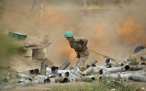 NATO chia rẽ vì xung đột Armenia - Azerbaijan