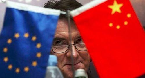 Châu Âu định hình lại quan hệ với Trung Quốc