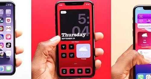 'Lướt sóng' iOS 14, tác giả bộ biểu tượng iPhone kiếm được hơn 100.000 USD chỉ trong 6 ngày