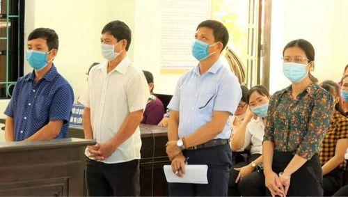 TAND Thị xã Bỉm Sơn: Một bản án sơ thẩm có nhiều điều cần xem xét lại trong phiên tòa phúc thẩm