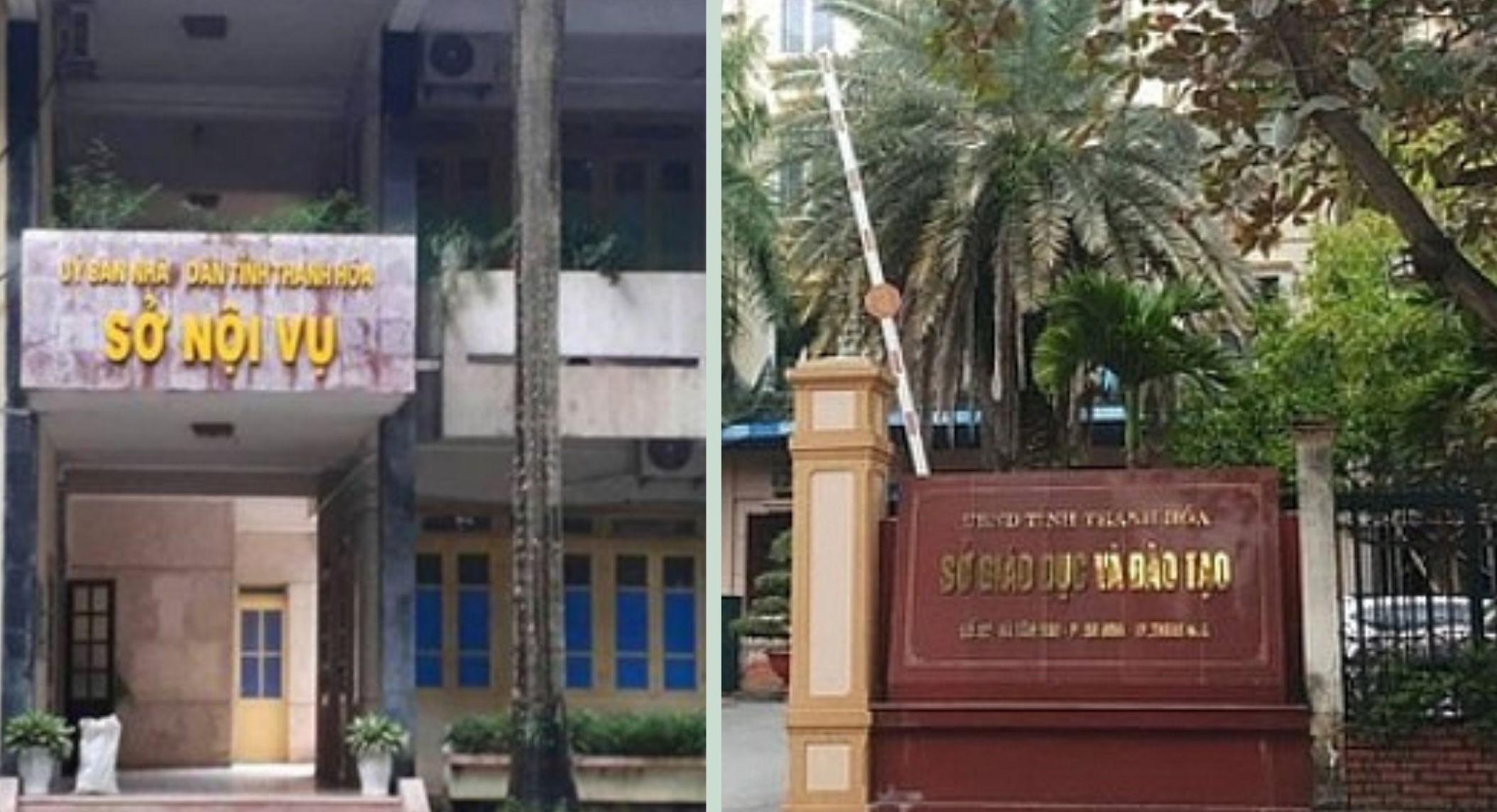 Sau thi tuyển, gần 300 giáo viên ở Thanh Hóa vẫn mỏi mòn đợi quyết định