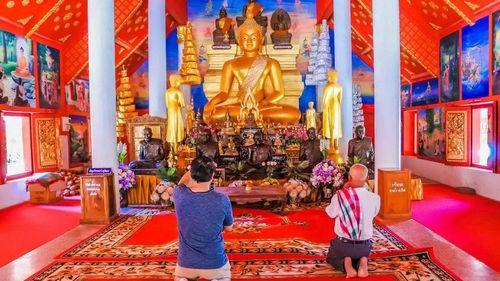 Những thông tin hữu ích với du khách về đất nước Lào