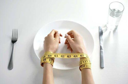 Người mắc chứng rối loạn ăn uống khốn khổ hơn vì Covid-19
