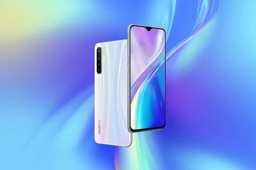 Smartphone chip S712, RAM 8 GB, pin 4.000 mAh giảm giá 2 triệu đồng