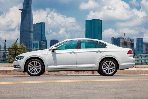 3 mẫu xe Volkswagen giảm giá trong tháng 10, cao nhất 177 triệu đồng