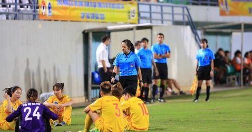 HLV trưởng CLB Phong Phú Hà Nam bị cấm 5 năm tham gia các hoạt động bóng đá sau sự cố bỏ thi đấu