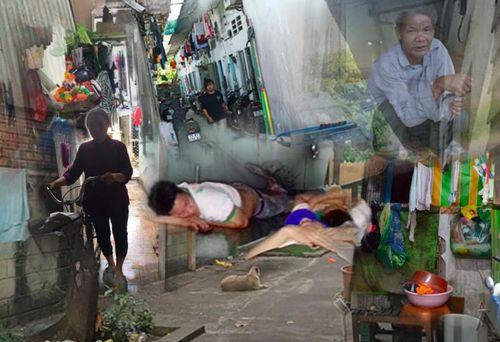 Ngụ cư Sài Gòn! - Kỳ 3: Xóm 'làm lại từ đầu'