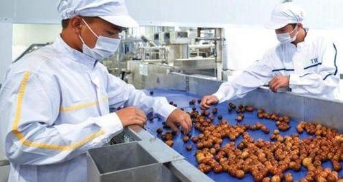 Sơn La đầu tư mạnh cho chế biến nông sản