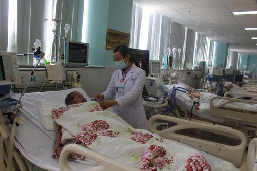 Tăng cơ hội sống cho bệnh nhân tim mạch