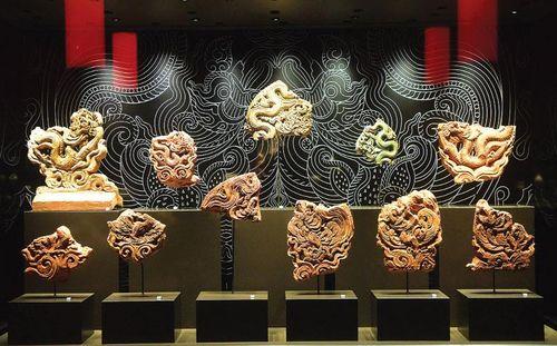 Di vật khảo cổ dưới lòng đất Nhà Quốc hội: Lắng đọng lịch sử ngàn năm