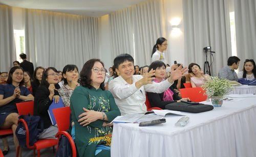 Bộ GD&ĐT hướng tới quốc tế hóa chương trình giáo dục mầm non trong giai đoạn tới