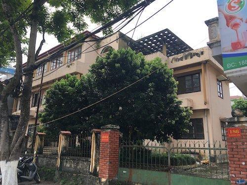 Lào Cai: Cần làm rõ việc Sở tài chính bán đấu giá những trụ sở đất công