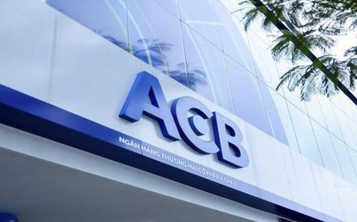 VN-Index tăng hơn 5 điểm, cổ phiếu ACB được thỏa thuận đến 960 tỷ đồng