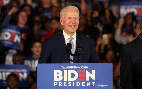 Các ngân hàng Mỹ lớn nhất có nên lo sợ chiến thắng của ông Biden?