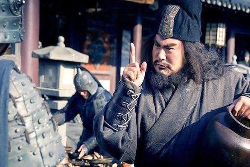 Chi tiết chứng minh Trương Phi không phải là kẻ hữu dũng vô mưu