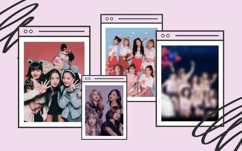 BXH thương hiệu girlgroup tháng 10/2020: BlackPink No.1 miễn bàn cãi, Mamamoo và Oh My Girl hoán đổi vị trí, hạng 5 gây chú ý
