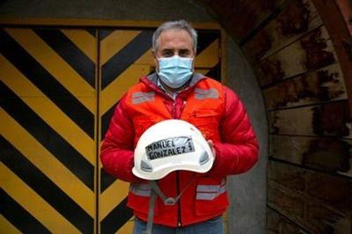 Chiến dịch giải cứu thợ mỏ ở Chile trong ký ức một nhân viên cứu hộ