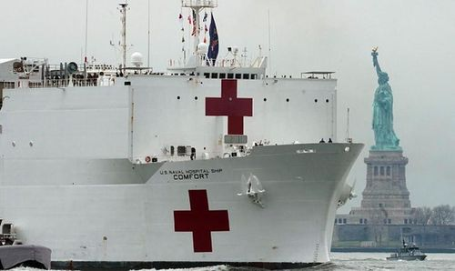 Thống kê sốc: 190 chiến hạm Mỹ bị tấn công bởi thứ khủng khiếp này