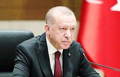 Thổ Nhĩ Kỳ và tình thế bị bủa vây