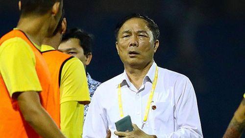 U13 HAGL bị loại bởi đội bóng quê hương Văn Toàn; Bầu Đệ gửi chiến thư đến HLV Nguyễn Thành Công