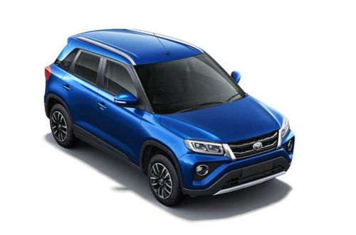 'Đàn em' của Corolla Cross - SUV Toyota giá 265 triệu sớm đến tay khách hàng