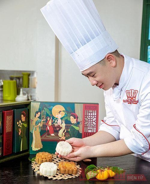 Nhiều cơ hội việc làm với học viên nghề bếp