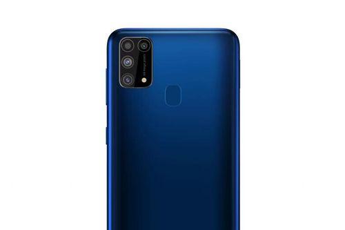 Samsung Galaxy M31 Prime ra mắt: Chip Exynos 9611, RAM 6 GB, pin 6.000 mAh, giá hơn 5 triệu