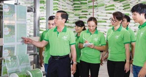 ThaiBinh Seed: Đóng góp tích cực vào sự phát triển của nền nông nghiệp