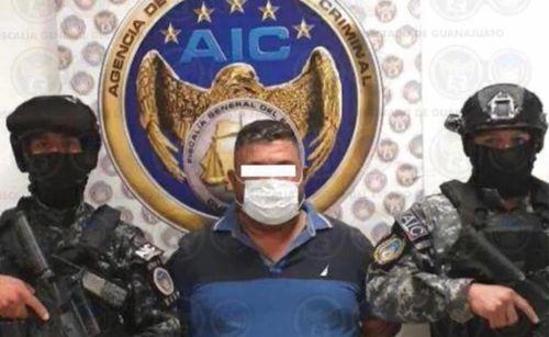 Mexico bắt giữ ông trùm mới của băng đảng Santa Rosa de Lima