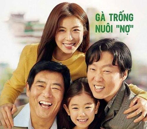 Khóc cười cùng một gia đình kỳ lạ