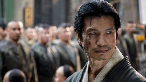 Dustin Nguyễn chia sẻ về vai phản diện trong 'Warrior' trên báo Mỹ