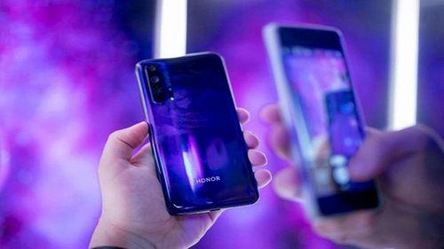 Huawei có khả năng bán đơn vị smartphone Honor