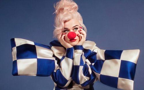 Album mới ra mắt 'Smile' của Katy Perry mất hút trên Billboard khi chưa đầy 2 tháng: Nguyên nhân là do đâu?