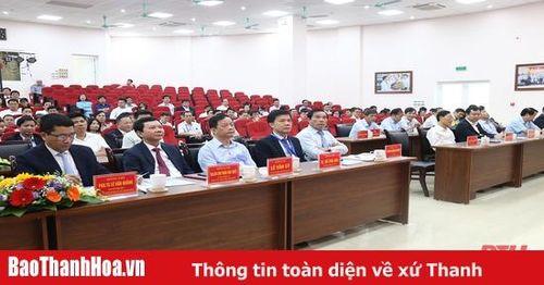 Khai trương hệ thống trang thiết bị y tế hiện đại tại Bệnh viện Ung bướu tỉnh Thanh Hóa