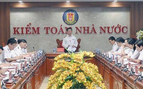 Cao tốc Bắc - Nam, tái định cư sân bay Long Thành...lọt tầm ngắm kiểm toán