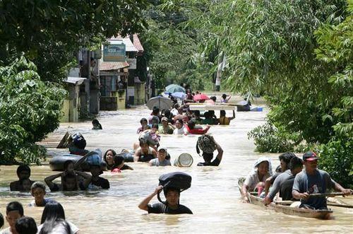Mỹ chỉ trích Trung Quốc gây ra thảm họa ở sông Mekong