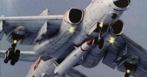Báo Mỹ: Máy bay ném bom H-6N Trung Quốc có thể đã có tên lửa siêu thanh