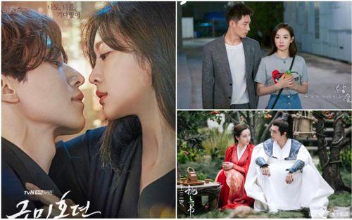 Hết copy phim của Tống Thiến đến Địch Lệ Nhiệt Ba, 'Bạn trai tôi là hồ ly' còn 'mượn' ý tưởng 2 phim khác?