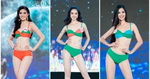 Nhan sắc và học vấn dàn hoa khôi ở Hoa hậu Việt Nam 2020, ai nổi bật nhất?