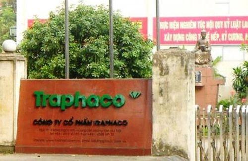 Traphaco báo lãi sau thuế 9 tháng tăng 31%, đạt hơn 140 tỷ đồng