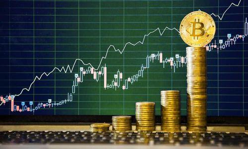 Giá Bitcoin hôm nay ngày 19/10: Ngày càng có nhiều công ty đầu tư vào thị trường tiền ảo, giá Bitcoin tự tin hồi phục trở lại