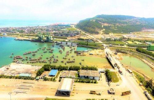 Thanh Hóa duyệt nhiệm vụ quy hoạch khu đô thị thuộc KKT Nghi Sơn quy mô 471ha
