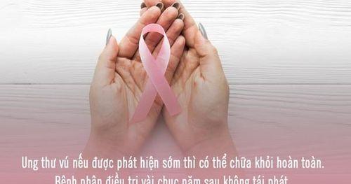 Ung thư vú đang ngày càng trẻ hóa: Bác sĩ chuyên khoa khẳng định có thể chữa khỏi hoàn toàn, không tái phát nếu làm được 1 việc này